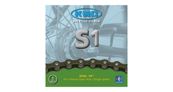 KMC S1 Kette für Nabenschaltung
